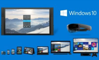 Photo de Windows 10