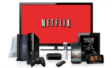 Netflix TV -Image à la une