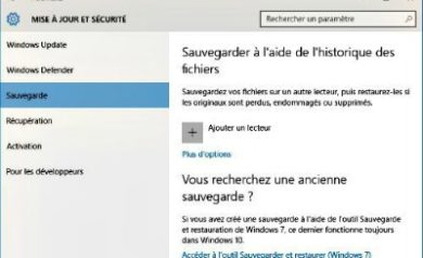 Sauvegarde-Windows-10-Image à la une