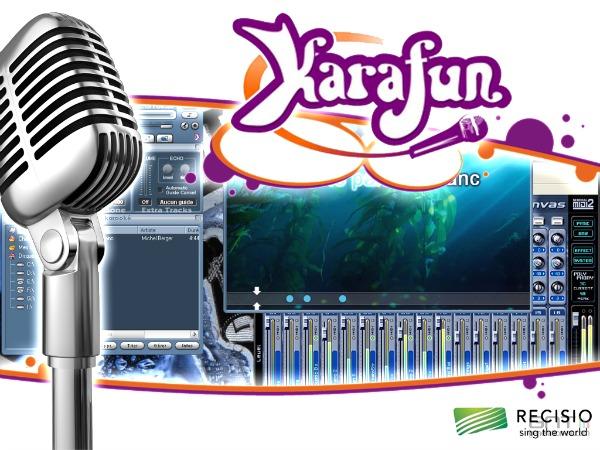 Karaoké Karafun