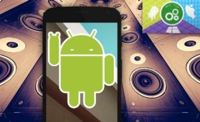 Personnaliser les sons et sonneries d'un téléphone android-image à la une