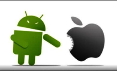 Transfert Android vers iPhone