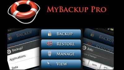Mybackup