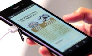 Protéger son mobile Android Image à la une