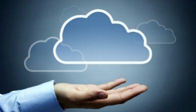 Image représentant le cloud computing