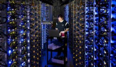 Stockage de données personnelles image à la une