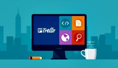 L'application Trello