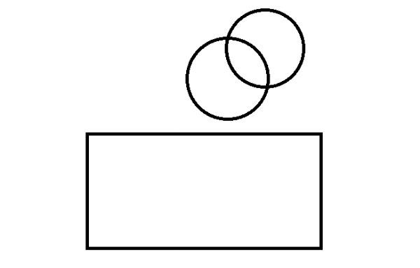 2-ronds-et-un-carre-dessine-avec-paint