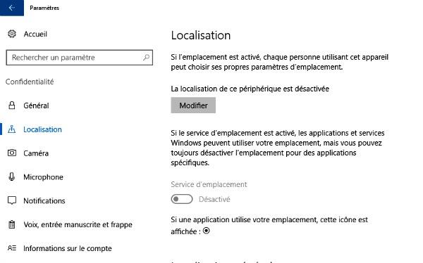 supprimer-la-geolocalisation-sur-windows-10