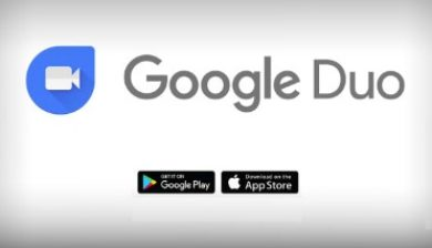 logo google-duo