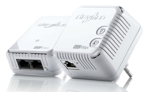 Devolo dLAN 500Wi-Fi Starter Kit