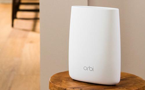 Netgear orbi wi-fi router