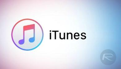 iTunes-logo pour image à la une