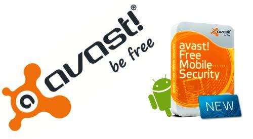 Avast mobile sécurité pour mobile