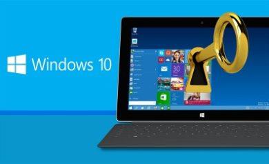 Liez votre compte Microsoft à la licence numérique de Windows 10