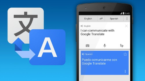 google-traduction-android