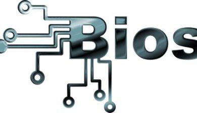 image représentant le logo Bios