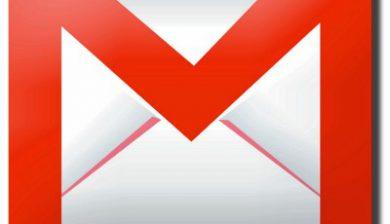 logo gmail pour image à la une