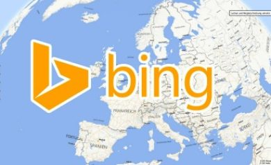 Bing-Maps ou Bing Cartes