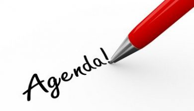 Agenda-web