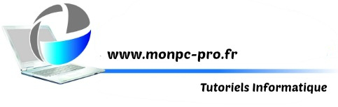 Logo du site MonPcPro