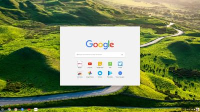 Chrome-OS-Menu-démarrer