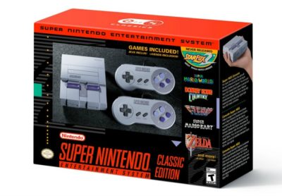 Super Nintendo-Classic-Edition-mini