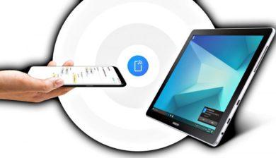 connexion smartphone et PC