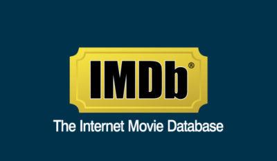 Application cinéma IMDb