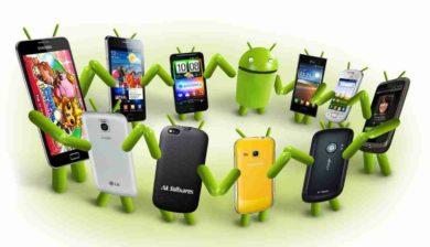 android-applications pour image à la une