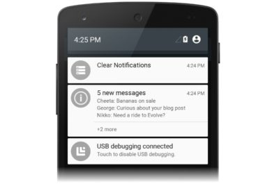 notification-android
