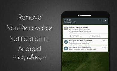 remove-non-removable-android-notifications
