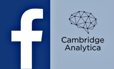 Cambridge Analytica Facebook pour image à la une