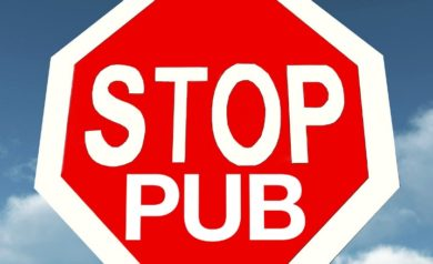 stop pub sur internet