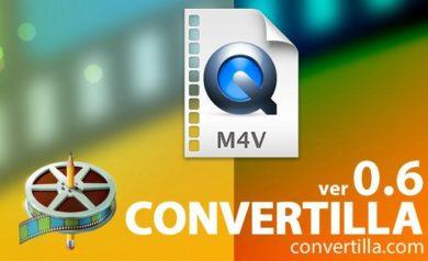 logo du logiciel Convertilla-0.6