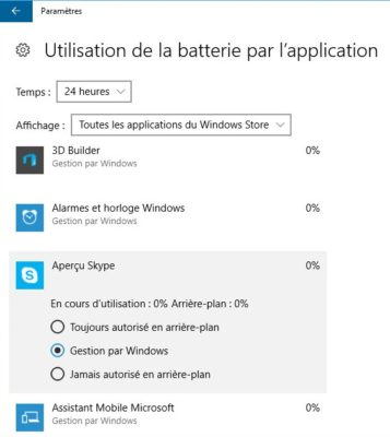 optimisation-batterie-windows-10-anniversaire