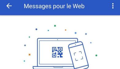 android-messages-web-une