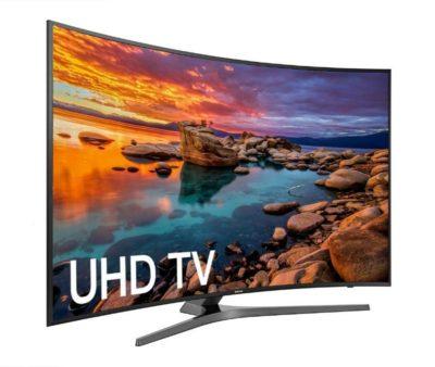 Ecran TV UHD