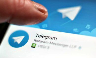 telegram-messagerie-instantanée