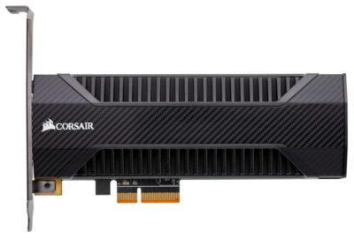 SSD Corsairr Pci express