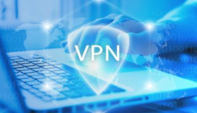 image représentant un VPN pour image à la une