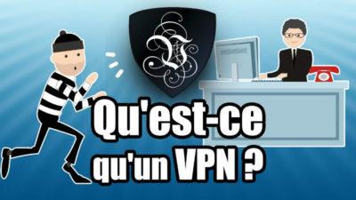 image avec inscription qu'est-ce qu'un VPN