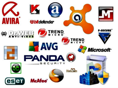 Plusieurs antivirus gratuits et payants