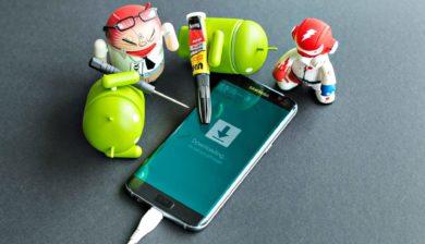 Image à la une pour l'article Changer de smartphone sans perdre vos données