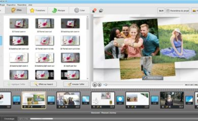 Image à la une logiciel smartshow 3d