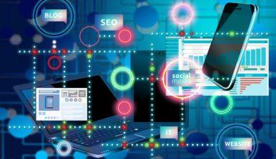 Image représentant une refonte seo de site Web